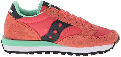 Saucony Jazz Original, Scarpe  Low-Top Donna Pink/Mint