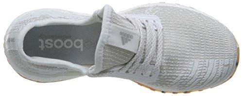 adidas Damen Pureboost X Atr Laufschuhe Blanco (Ftwbla / Balcri / Griper)