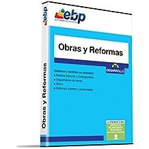 EBP Obras y Reformas Desarrollo 19.0 Monopuesto