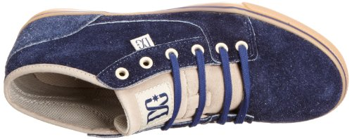 DC BRISTOL MID LE 320061-ESU, Sneaker donna Blu (Blau (ESTATE BLUE))