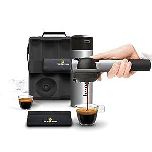 Handpresso Pump Set, Silver