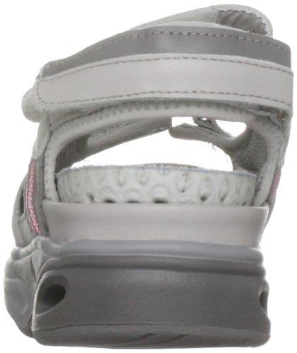 Chung Shi SANDALE TEXAS  9102115-9.0, Sandales mixte adulte Gris
