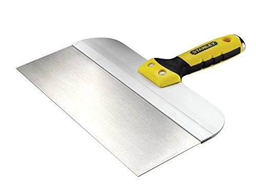 stanley-breitspachtel-250-mm-klingenlange-konisch-griffkapppe-aus-zinklegierung-rostfreier-stahl-sth