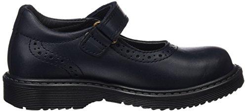 Pablosky 312520 Mädchen Sneaker Blau