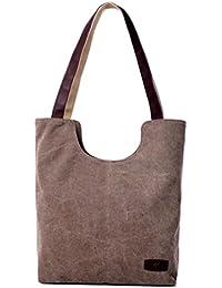 2340d7eaf Amazon.es: ESAILQ - Shoppers y bolsos de hombro / Bolsos para mujer ...