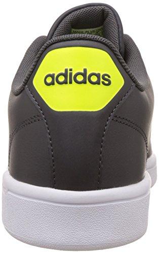 Grpudg Uomo Adidas Vantaggio Di Amasol Cloudfoam grpudg Tennis Scarpe Grigio Pulite wwXzqSO