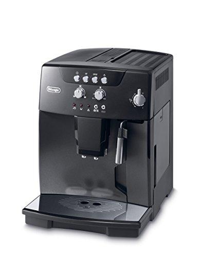 De'Longhi Magnifica ESAM 04.110 B Kaffeevollautomat (Direktwahltasten und Drehregler,...