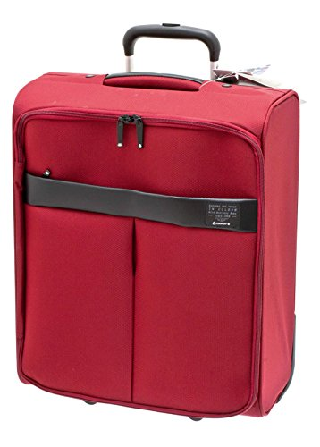 Bowatex, Valise rouge Rot m