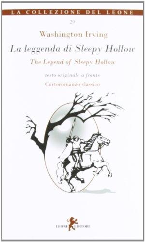 La leggenda di Sleepy Hollow. Testo inglese a fronte