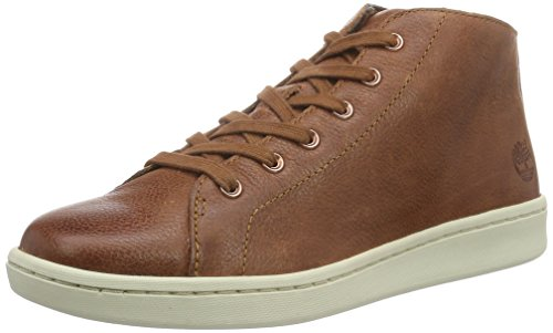 Timberland Women   s Dashiell Dashiell Dashiell Chukka Low-Top Sneakers Brown Size  6