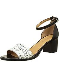 Para Mujer Amazon Sandalias es Emma Chanclas Y Zapatos aBpvR0qB