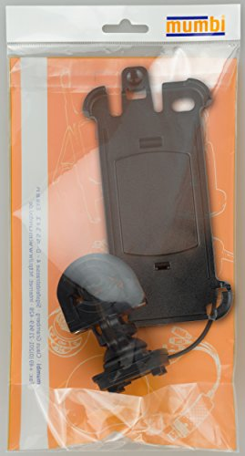 Mumbi iPhone 4 / 4S Two Save Fahrradhalter - 9