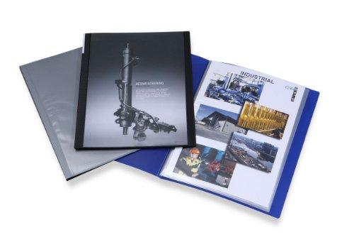 rapesco-0911-strapazierfahiges-sichtbuch-aus-polypropylen-um-bis-zu-40-seiten-darzustellen