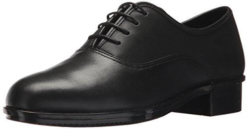CAMPER Casi Jazz, Zapatos Cordones Oxford Mujer, Negro