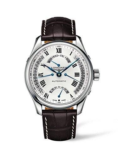 longines-l27174713-reloj-de-automatico-para-hombre-con-correa-de-cuero-color-marron