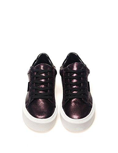 Kendall + Kylie Tyler Donna Sneaker Porpora PURPLE METALLIC