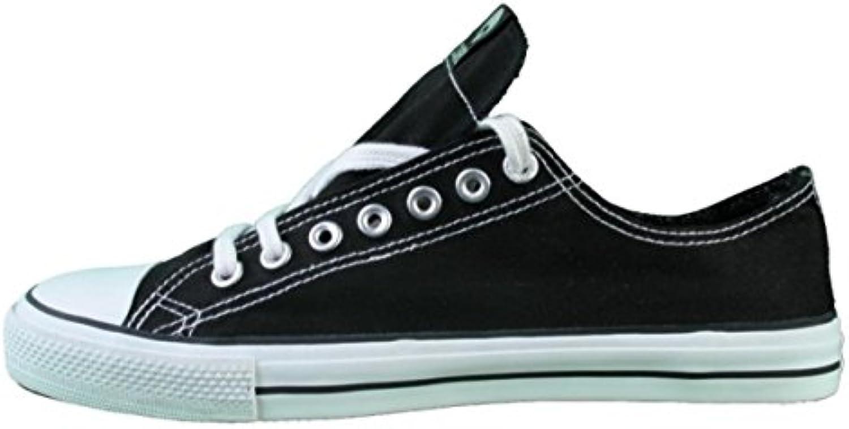 Osiris Skateboard Schuhe 1904 Black/ White  Billig und erschwinglich Im Verkauf