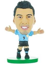 SoccerStarz - Figura (Creative Toys Company 400268)