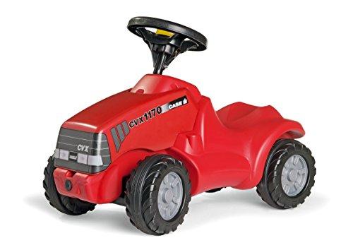 rolly toys 132263 - rollyMinitrac Case CVX 1170 Trac [importado de Alemania]