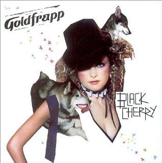 Black Cherry by Goldfrapp (B00008PRR7) | Amazon Products