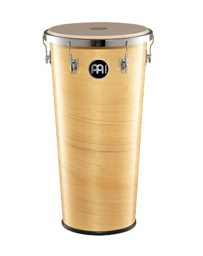 MEINL PERCUSSION TIM1428NT - CONGA CON PARCHE NATURAL (14  Y 28 )