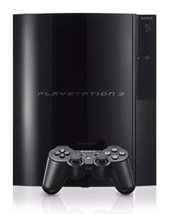 Sony PlayStation 3 Console (20GB Standard Version)