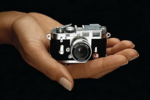 MINOX Digital Classic Camera LEICA M3 4.0MP