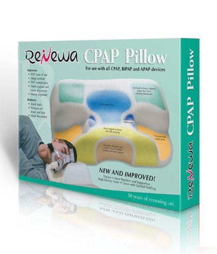 Renewa CPAP Pillow