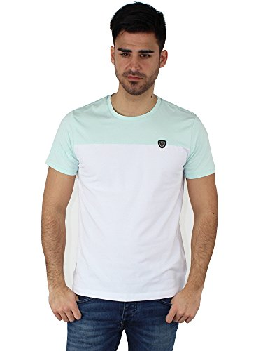 Redskins Herren T-Shirt Mehrfarbig