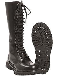 Mil-Tec Invader Boots 20-Loch