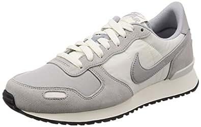 Nike Air Vrtx, Scarpe da Trail Running Uomo, Multicolore (Gym Red/Black/Pure Platinum/White 600), 40.5 EU