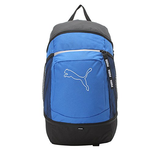 8841856df6ba 72% Off Puma Turkish Sea Laptop Backpack (7567202) For Rs. 482 ...