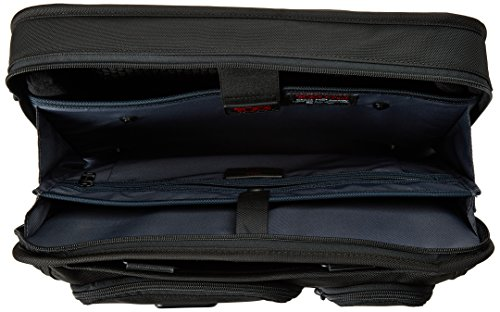 Tumi Laptoptasche T-Pass® Medium Screen Laptop Slim B schwarz 40 cm Black