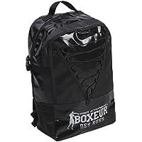 Boxeur Des Rues Série Fight Activewear, Sac à dos unisexe