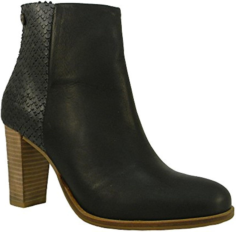 Donna   Uomo Oak & Hyde Stivali Donna nero grigio Economico e pratico Stile elegante Re della folla   Special Compro    Uomo/Donne Scarpa