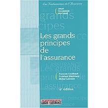 Les grands principes de l'assurance