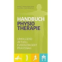 Handbuch Physiotherapie