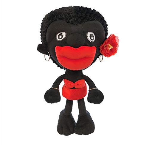 WYBL Tribu Africana Hobby muñeca Pascua Navidad cumpleaños