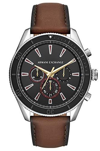 Armani Exchange Men's Watch Chronograph AX1822