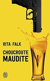 Choucroute maudite par Rita Falk