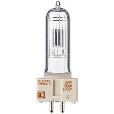 Philips 6995P 1000W GX9.5 CP70 230V studio lighting von Philips - Lampenhans.de