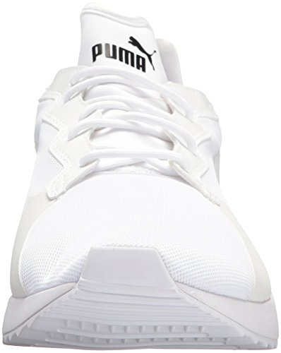 Puma Pacer Next Chaussures de Course Pour Hommes Puma White-puma White