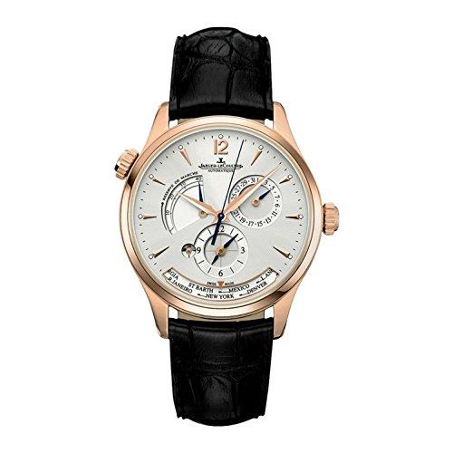 jaeger-lecoultre-master-homme-39mm-bracelet-cuir-noir-saphire-automatique-cadran-argent-montre-q1422