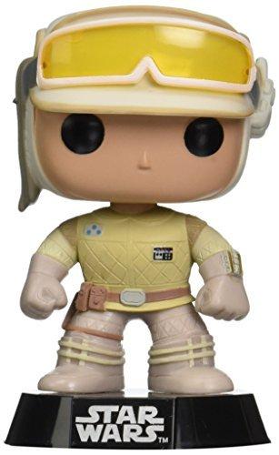 Funko Pop Luke Skywalker Hoth (Star Wars 34) Funko Pop Star Wars