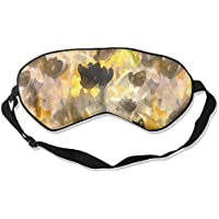 Sleep Eye Mask Floral Flowers Abstract Lightweight Soft Blindfold Adjustable Head Strap Eyeshade Travel Eyepatch E1 preisvergleich bei billige-tabletten.eu