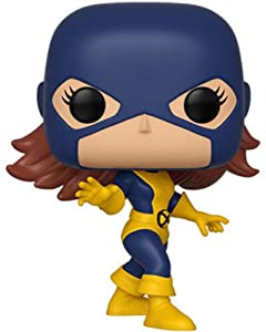 Funko Pop Bobble Vinyle 80th-First Appearance-Marvel Girl Figura Coleccionable, Multicolor (40718)