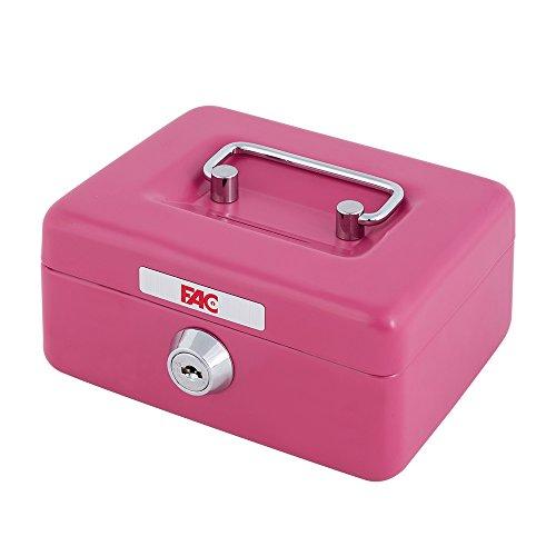 FAC 17015 Caja de caudales, Rosa