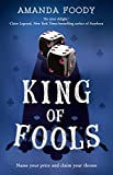 Best Puffin Classic Books For Children - King Of Fools Review