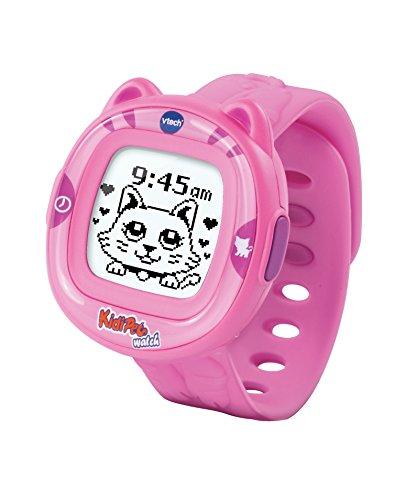 VTech-Kidicreative-Kidipet-Cat-Watch