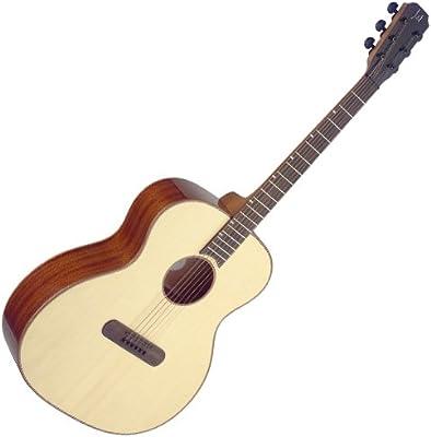 JamesNeligan LIS-A guitarra acústica